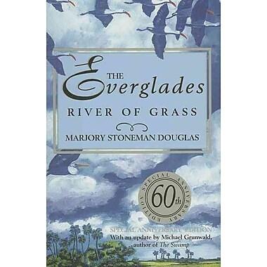 The Everglades Marjory Stoneman Douglas Hardcover