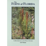 The Ferns Of Florida Gil Nelson  Paperback