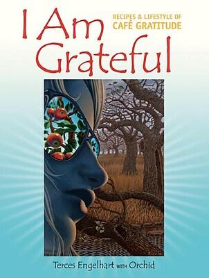 I Am Grateful Terces Engelhart Paperback 489329