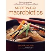 Modern day Macrobiotics Simon Brown Paperback