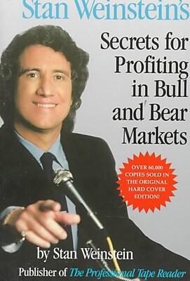 Stan Weinstein's Secrets For Profiting in Bull and Bear Markets Stan Weinstein McGraw-Hill