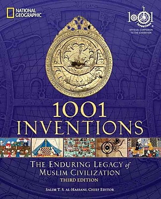 1001 Inventions Salim T.S. Al-Hassani 3rd Edition