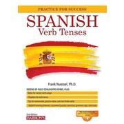 Spanish Verb Tenses Frank R. Nuessel Barron's Educational Series