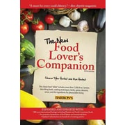 The New Food Lover's Companion  Ron Herbst, Sharon Tyler Herbst   Paperback