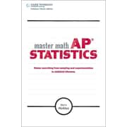 Master Math Gerry McAfee Paperback