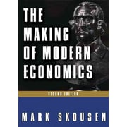 The Making of Modern Economics Mark Skousen Audiobook