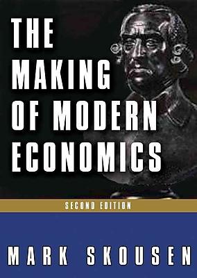 The Making of Modern Economics Mark Skousen Audiobook