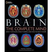 Brain Michael S. Sweeney,Richard Restak  Hardcover