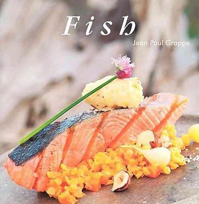 Fish Jean-Paul Grappe Paperback