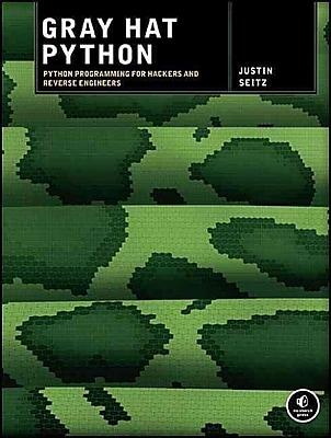 Gray Hat Python Justin Seitz Paperback