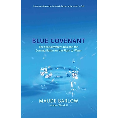 Blue Covenant Maude Barlow Paperback