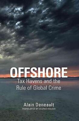 Offshore Alain Deneault Hardcover