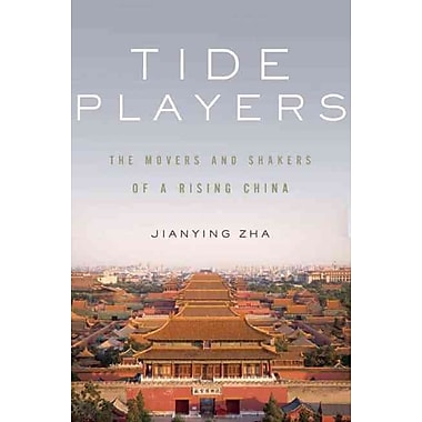 Tide Players Jianying Zha Paperback