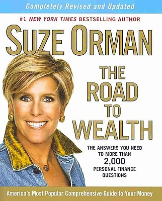 The Road to Wealth - PB