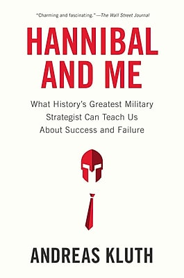 Hannibal and Me Andreas Kluth Paperback
