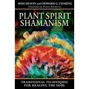 Plant Spirit Shamanism Ross Heaven, Howard G. Charing Paperback