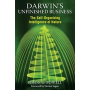 Darwin's Unfinished Business Simon G. Powell Paperback