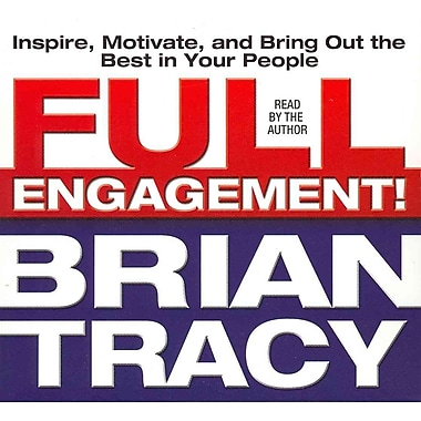 Full Engagement! Brian Tracy CD