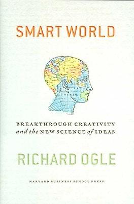 Smart World Richard Ogle Hardcover