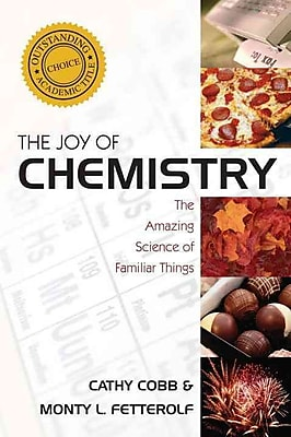 The Joy of Chemistry Cathy Cobb, Monty Fetterolf Paperback