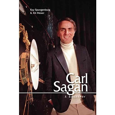 Carl Sagan Ray Spangenburg , Kit Moser Paperback