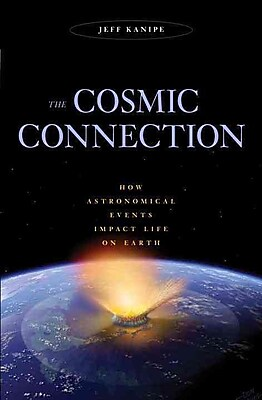 The Cosmic Connection Jeff Kanipe Hardcover