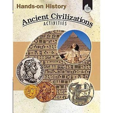 Ancient Civilizations Activities Garth Sundem 1st Edition