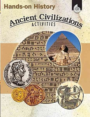 Ancient Civilizations Activities Garth Sundem 1st Edition