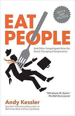 Eat People Andy Kessler Paperback