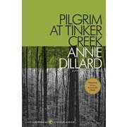 Pilgrim at Tinker Creek (Harper Perennial Modern Classics) Annie Dillard Paperback