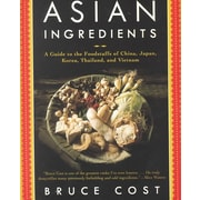 Asian Ingredients Bruce Cost Paperback