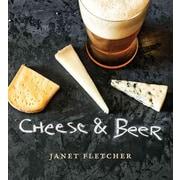 Cheese & Beer Janet Fletcher  Hardcover