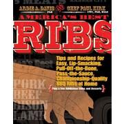 America's Best Ribs  Ardie A. Davis, Paul Kirk Paperback