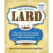 Lard  Grit Magazine Paperback