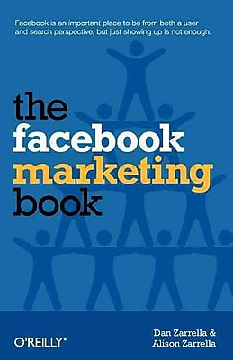 The Facebook Marketing Dan Zarrella 1st Edition