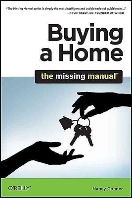 Buying A Home Nancy Conner Paperback