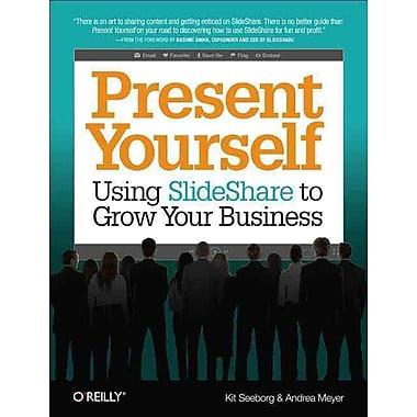 Present Yourself Kit Seeborg, Andrea Meyer Paperback
