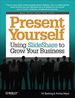 Present Yourself Kit Seeborg, Andrea Meyer Paperback