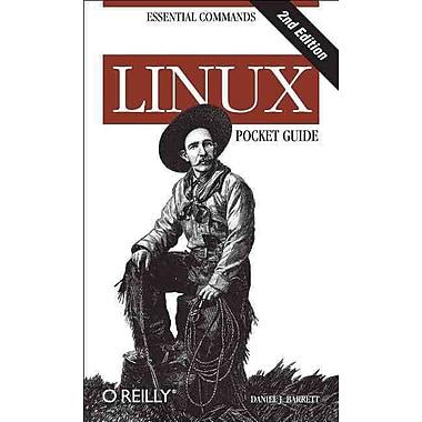 Linux Pocket Guide Daniel J. Barrett O'Reilly Media