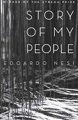 Story of My People Edoardo Nesi Hardcover