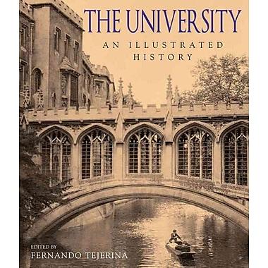 The University Fernando Tejerina Hardcover