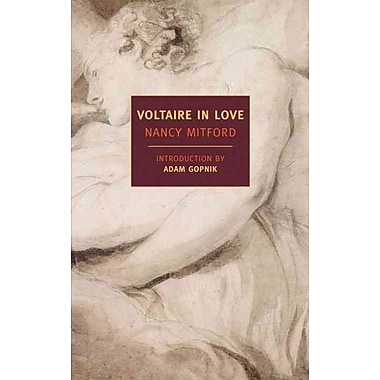 Voltaire in Love Nancy Mitford Paperback