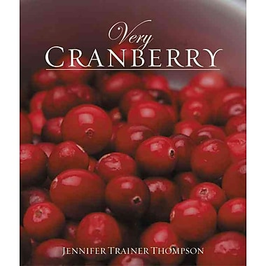 Very Cranberry Jennifer Trainer Thompson Paperback