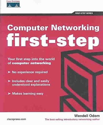 Computer Networking First-Step Wendell Odom Paperback