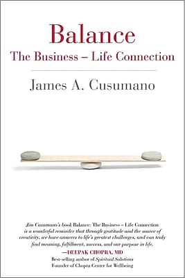 Balance James Cusumano Paperback