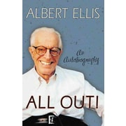 All Out! Albert Ellis Hardcover