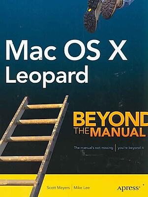 MAC OS X Leopard Mike Lee , Scott Meyers Paperback