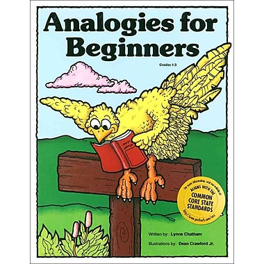 Analogies for Beginners Dianne Draze , Lynne Chatham Paperback