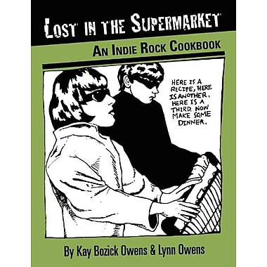 Lost in the Supermarket Kay Bozich Owens, Lynn Owens Paperback