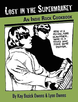 Lost in the Supermarket Kay Bozich Owens, Lynn Owens Paperback